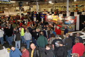 MOTORSPORTS 2015 RACE CAR AND TRADE SHOW WILL BE THREE DAY PARTY WITH EXPANDED SPACE FOR 30TH ANNIVERSARY CELEBRATION