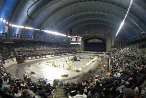 Indoor Race TQ Midget Tires Now Available
