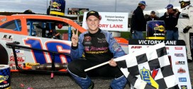 RYAN PREECE FILES ENTRY FOR TQ RACES IN ATLANTIC CITY'S BOARDWALK HALL
