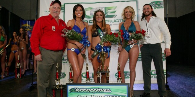30TH ANNUAL PPB MOTORSPORTS RACE CAR AND TRADE SHOW IS COMPLETED